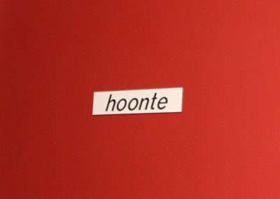 DAR - Hoonte