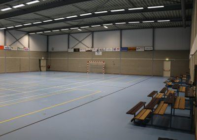 DAR Sporthal veld 2