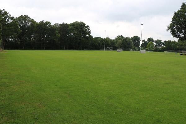 DAR Rietmolen - Voetbal trainingsveld